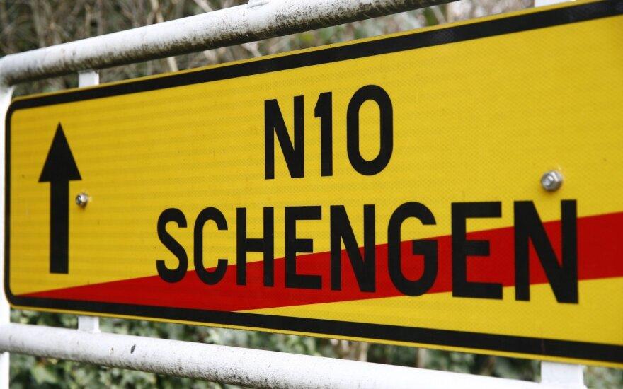 Еврокомиссия рекомендует продлить пограничный контроль внутри ЕС