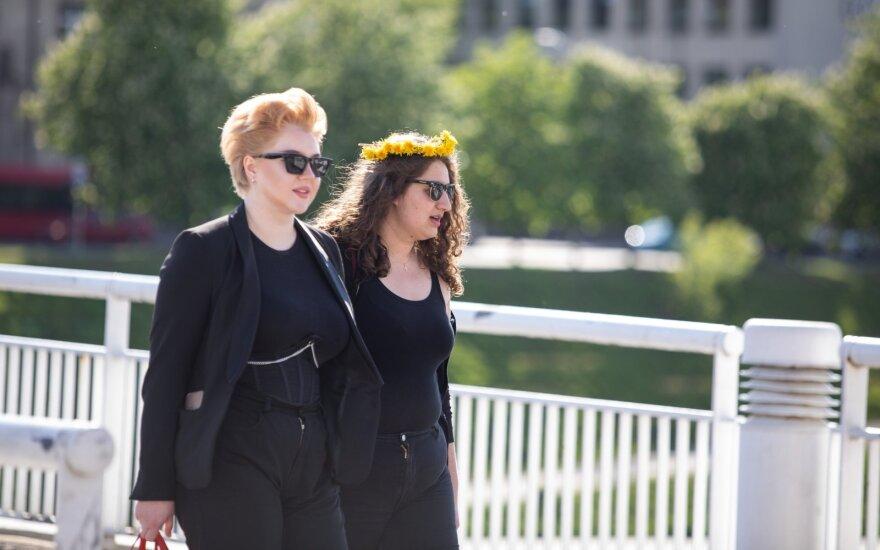 Коронавирус в Литве: 221 новый случай, скончались 4 человека