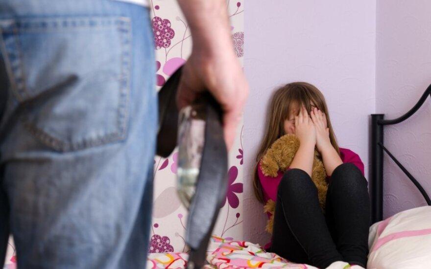 Каждая третья женщина ЕC подвергается физическому и сексуальному насилию