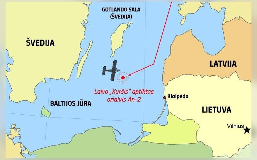 Президент литовского аэроклуба: аварии Ан-2 могло не быть