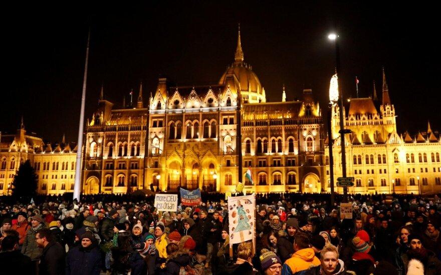Венгрия рассчитывает на поставки газа из Азербайджана с 2021 года