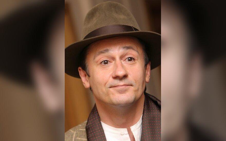 Олег Меньшиков признан самым сексуальным