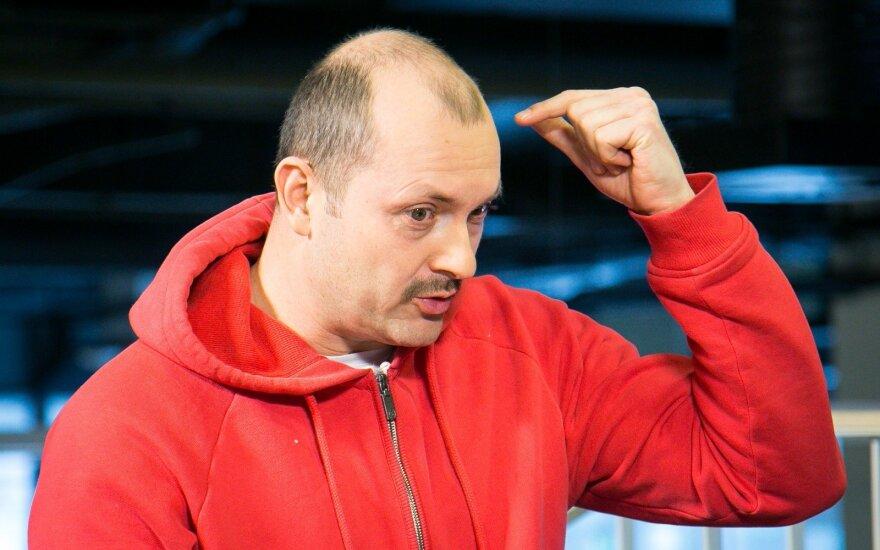 Yevgeni Titov