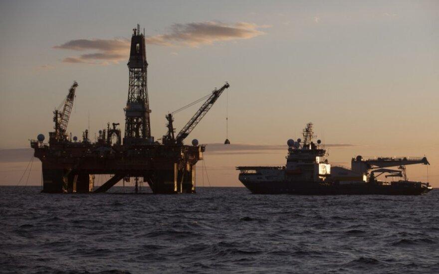Nafta Arktyje