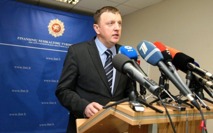 Jeden z figurantów afery FNTT będzie startował w wyborach sejmowych