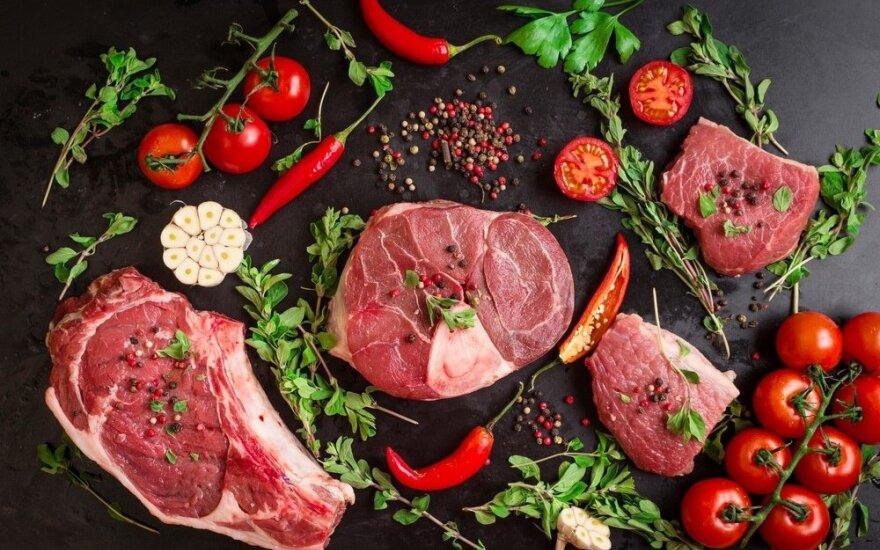 Железо из растений более полезно, чем из мяса