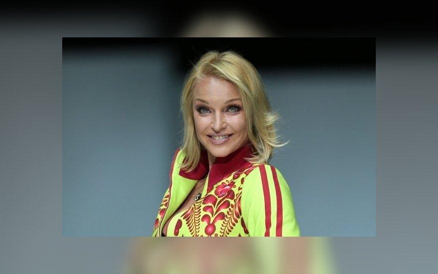 Дизайнер жестко раскритиковала Анастасию Волочкову