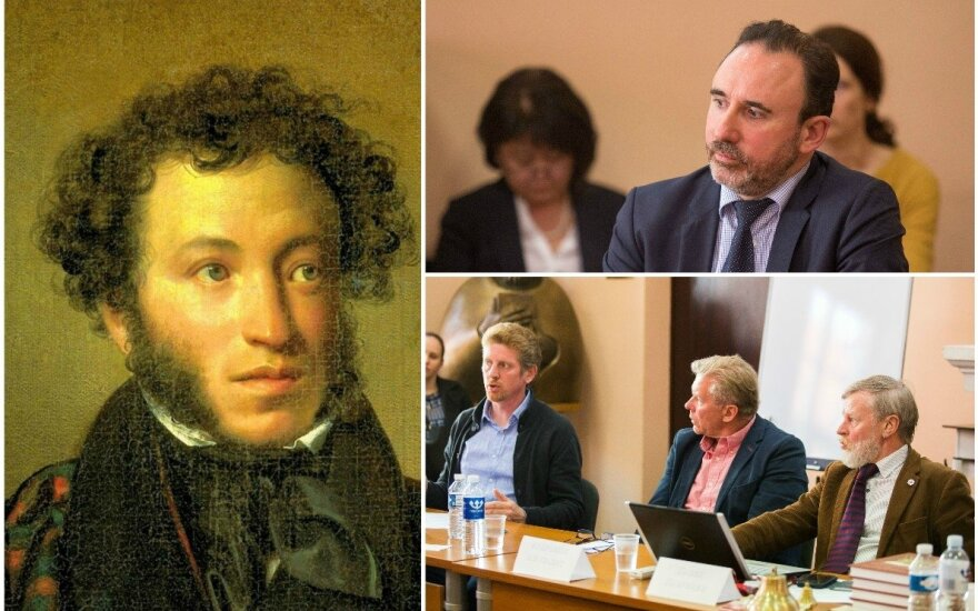 Русский язык в Литве: родной, иностранный или язык пропаганды?