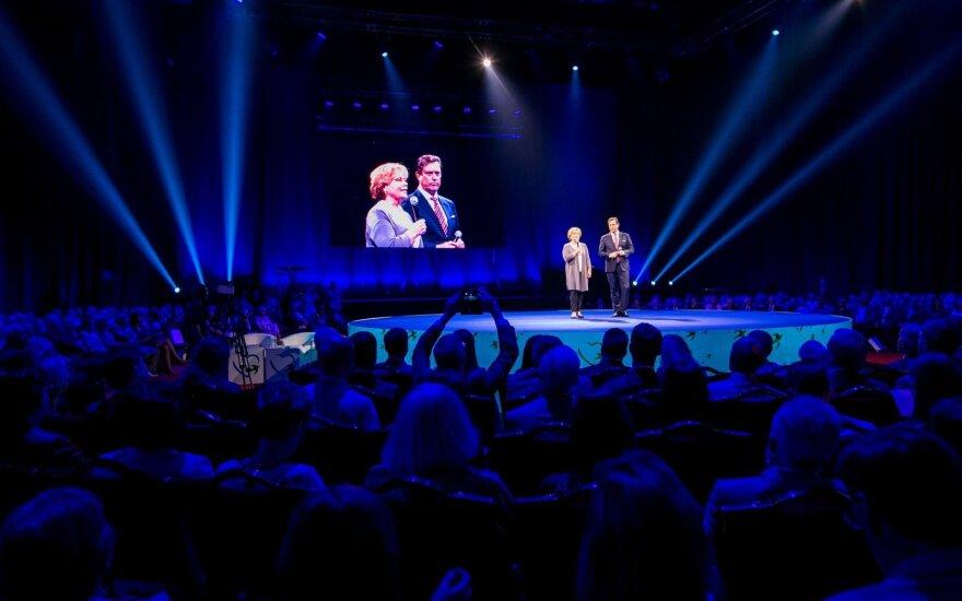 Раскол ЕС - геополитическая цель Кремля: литовские консерваторы верят в Европу