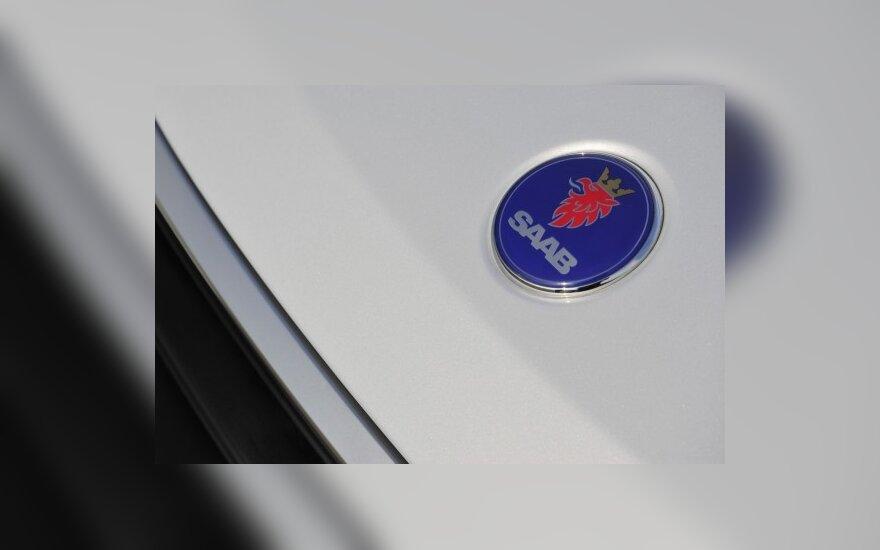 Под капотом Saab окажутся моторы BMW