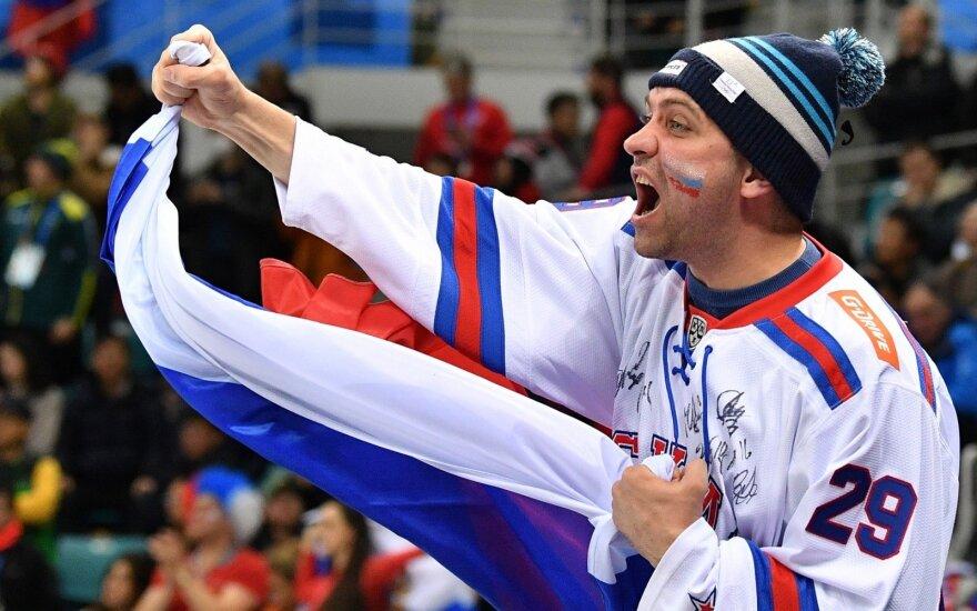 Олимпиада в Пхенчхане понравилась россиянам больше, чем сочинская