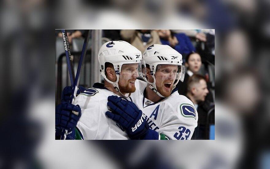 Главной звездой дня в НХЛ признан форвард Бут