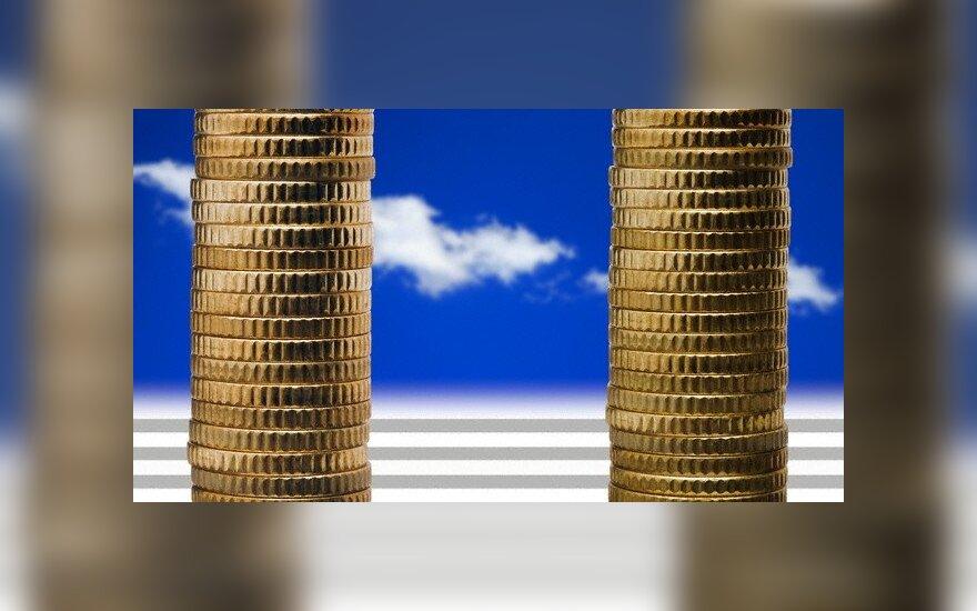 Брать кредиты в литах может стать дешевле, чем в евро