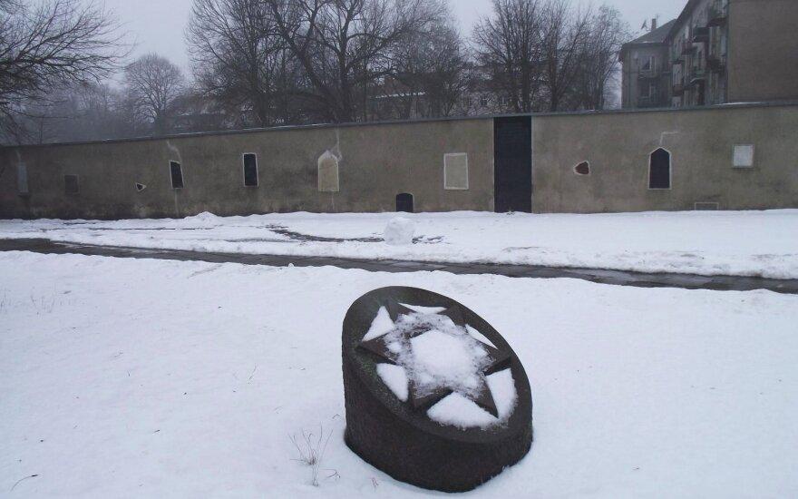 Клайпедское еврейское кладбище взято под юридическую защиту