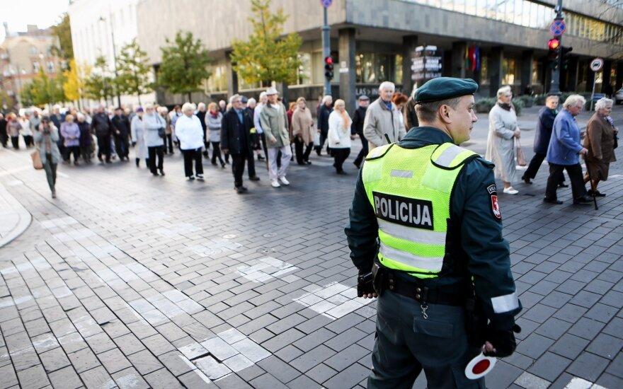 Кому в Литве хуже – пенсионерам или работающим?