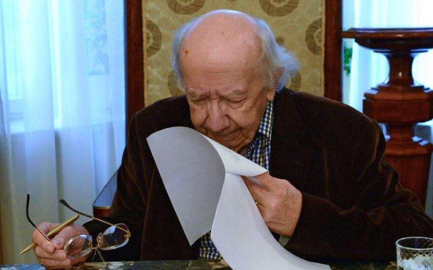 Genadijus Roždestvenskis