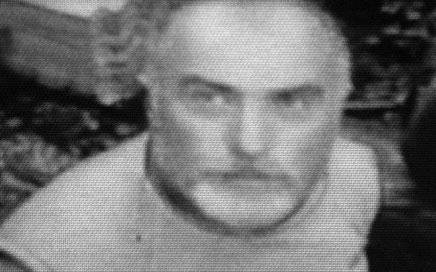 Oleksijus Pukačas