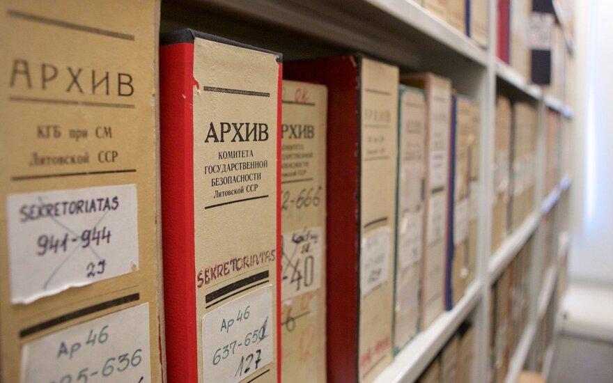 Не признавшихся в сотрудничестве с КГБ на госслужбе в Литве могут быть единицы