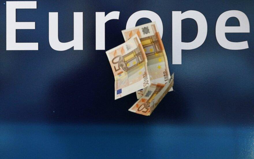 Из-за неуплаты налогов ЕС теряет ежегодно около триллиона евро