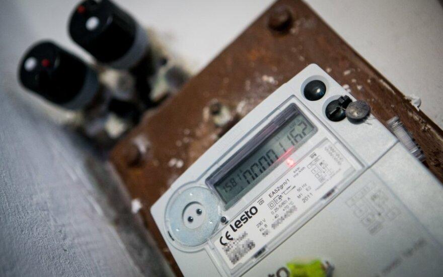Изобретение, запатентованное вместе с Прунскене, защитит от кражи электроэнергии