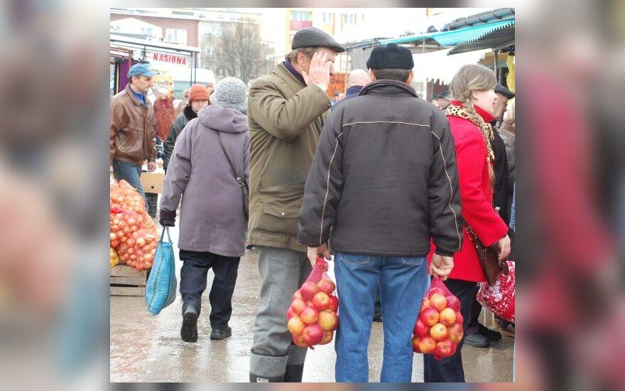 Экспансия Белостока в Вильнюс