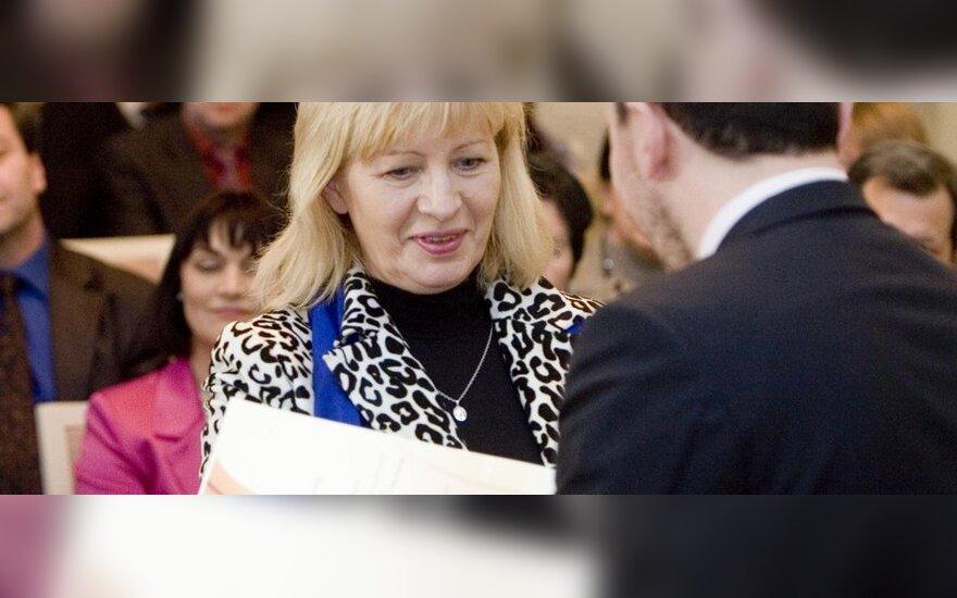 Гелунас: нацменьшинства в Литве не должны чувствовать себя туристами