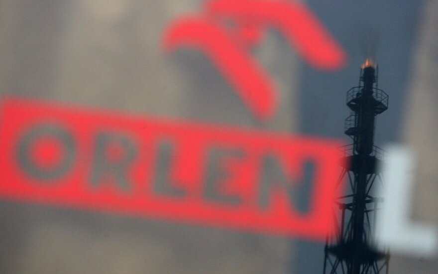 """Управляющая """"Дружбой"""" белорусская компания требует от Orlen Lietuva почти 69 млн. евро"""