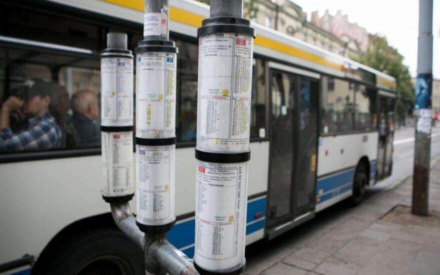 Изменится расписание некоторых автобусных маршрутов