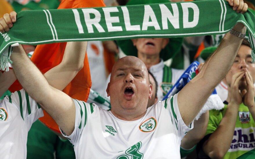 """Ирландский премьер против """"жесткой границы"""" с Северной Ирландией"""