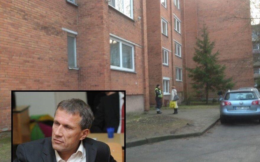 Выясняются новые детали в деле об убийстве клайпедского предпринимателя