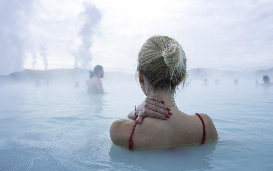 СМИ: в Паланге планируют построить комплекс геотермальных бассейнов