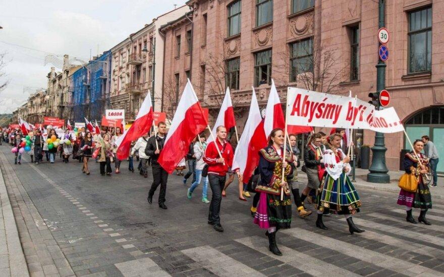 Algirdas Butkevičius: Ustawa o mniejszościach narodowych powinna zostać dopracowana