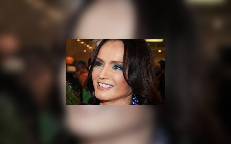 София Ротару отказалась от российского паспорта