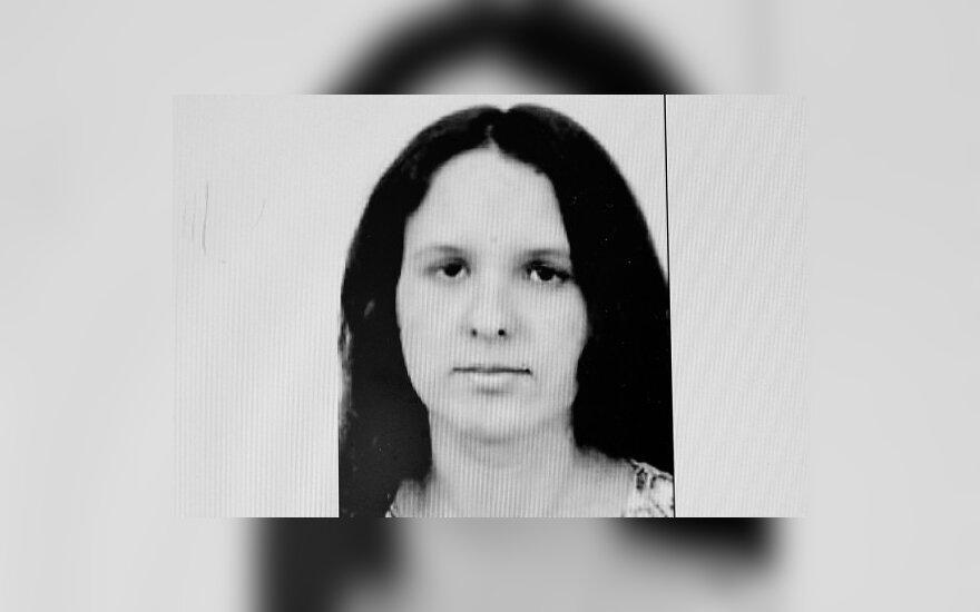 Суд не выпустил клайпедчанку-исламистку на волю