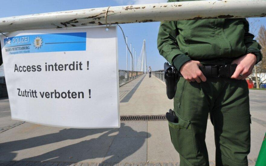Мигрантам упростят поступление в немецкую полицию