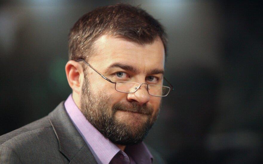 Michailas Porečenkovas