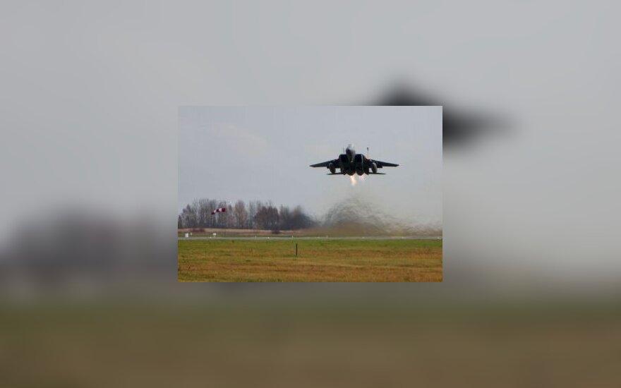 В Литве – военные базы НАТО и США?