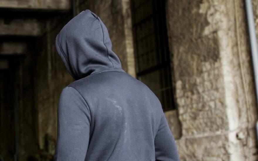 Подростки организуют банды: копируют героев фильмов
