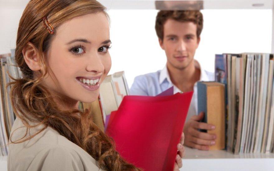 Как познакомиться с парнем: 4 дельных совета