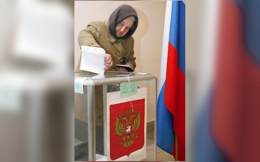 Явлинский не исключил участия в президентских выборах