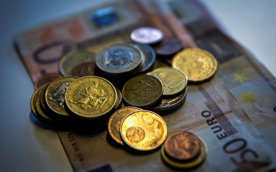 Правительство Литвы одобрило проект пенсионной реформы