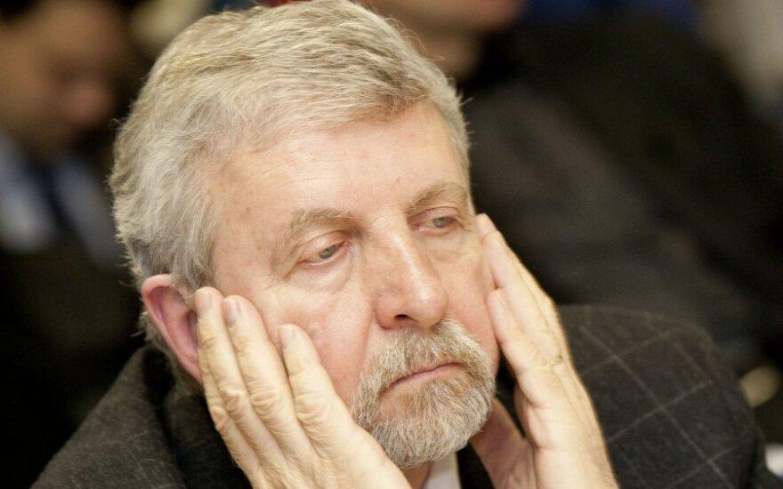 Милинкевич призывает прекратить вредные для Беларуси разговоры