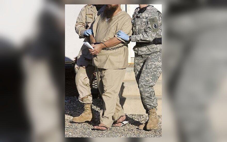 Применявших пытки сотрудников ЦРУ не осудят