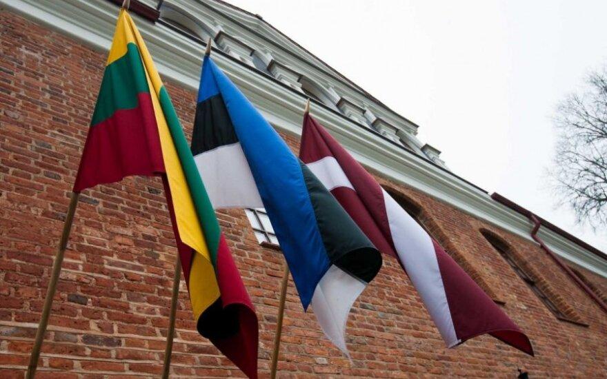 Латвийский экономист: новый кризис подействует на Балтийские страны меньше