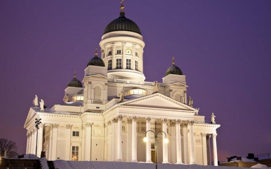 Фонд Гуггенхайма откроет музей в Хельсинки