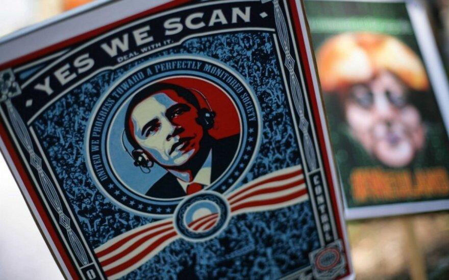 IT-компании попросили Обаму обуздать спецслужбы