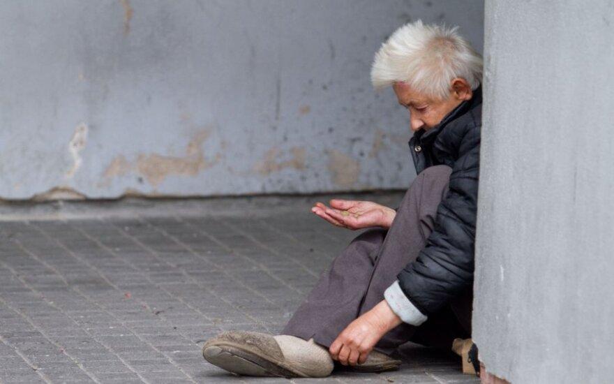 Wielka Brytania rajem dla bezdomnych Polaków