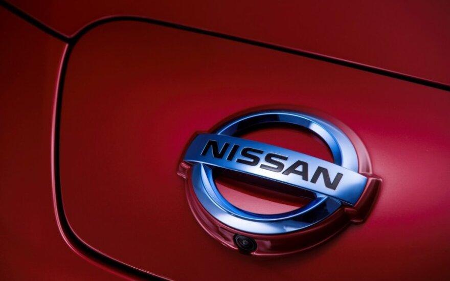 Nissan встроил в концепт-кар Friend-Me социальную сеть