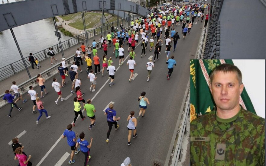 Трагический марафон: рассказали, что произошло на трассе