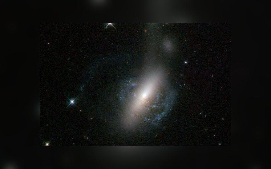 Фото ESA/Hubble & NASA